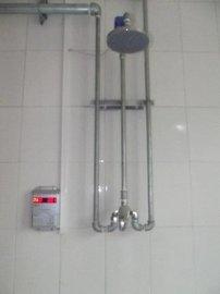 华蕊hx-801出租房节水器就大兴水控机天津IC卡水表