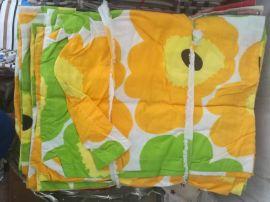 地摊十元模式枕套 单人枕套新疆棉 精品外贸枕套