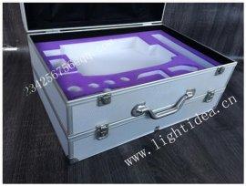 厂家专业生产设计高端医疗设备工具箱,高端医疗设备多层包装箱