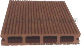 供應PE木塑戶外空心地板