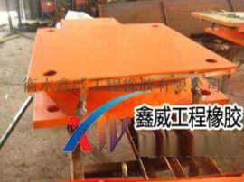 GPZ(Ⅱ)系列公路桥梁盆式橡胶支座安装技术要领