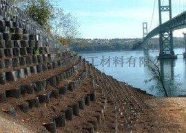 承受重力堤防用土工格室 河道治理蜂巢土工格室 厂家供应批发