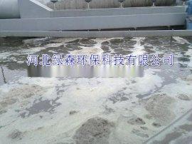 绿森(LVWSC)成套污水处理设备