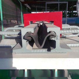 桥梁伸缩缝施工 铝合金伸缩缝价格