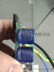 小體積鋁電解電容器. 適用於開關電源適配器安防監控LED移動DVD攝像機電源