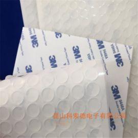 长沙硅胶垫片、机械专用硅胶密封圈、防滑硅胶垫片