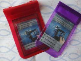 旅行用品游泳潜水漂流手机防水袋