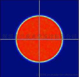 兰皮光学_LED红外感应透镜光学设计