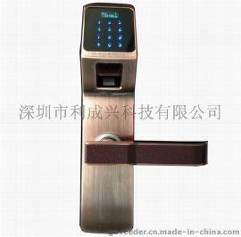 指纹密码锁L056 高档指纹锁