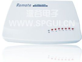 网络空调远程控制器(RACC-IP)