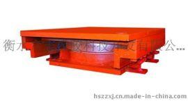 QPZ桥梁盆式橡胶支座铁路公路用,衡水众志厂家生产