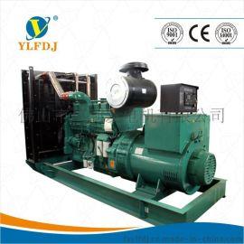 350KW重庆康明斯柴油发电机组 佛山发电机 值得信赖