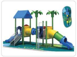 組合滑梯充氣滑大型玩具水上滑梯