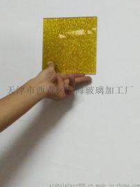 供应天津3-19mm聚晶玻璃