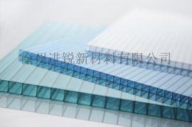 供应进口料十年质保透明PC阳光板