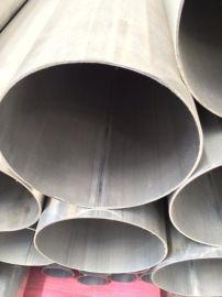 316L不锈钢流体输送管 广州美标不锈钢工业管