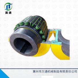冀州万通,蛇簧联轴器,JS24型蛇形弹簧联轴器规格 机械设备 传动件
