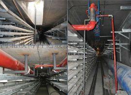 综合管廊支架&综合管廊厂家选欧博百亿多规格可选 效率高