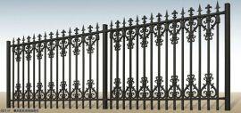 厂家生产 铁艺护栏高,档别墅护栏