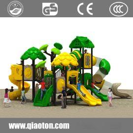 巧童QT615小博士滑梯幼儿园公园小区户外滑梯