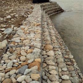 步鑫石笼网厂家供应护坡/护岸格宾网箱 格宾笼 规格可定做