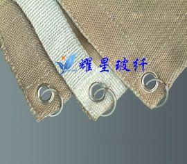 工业防火毯 电焊防火毯 防火挡烟毯 船舶焊接防火毯