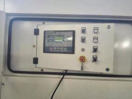 100kw道依茨秸秆气燃气发电机组