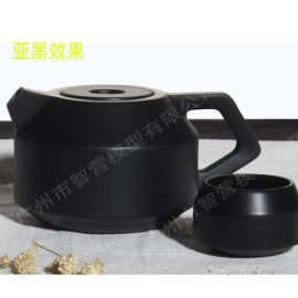 器皿模型茶杯茶壶套装手板制作ABS塑料