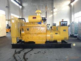 潍坊300KW柴油发电机组