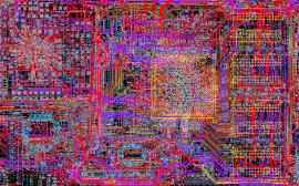 平板电脑PCB 设计-消费类电子pcb设计