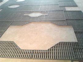 厂家直销 定制生产钢格板 镀锌钢格板 踏步板 沟盖板