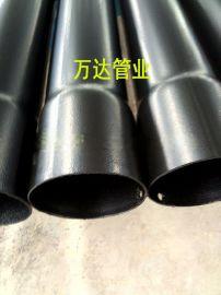 河北万达钢塑给排水管钢塑管