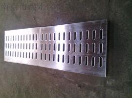 南京沟盖板厂家供应 不锈钢水地沟下水道盖板 树池盖板 楼梯踏步板