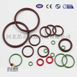 厂家直销 O型圈 橡胶密封圈 PVC密封圈