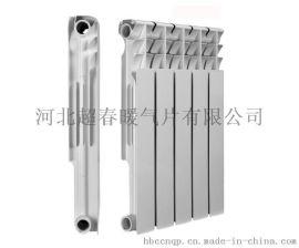 出口压铸铝暖气片 欧式铸铝散热器生产80*96-500