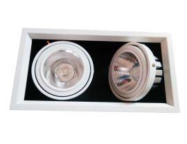 镶嵌式射灯QL-XQ1202