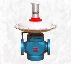 RTZ-K型直燃式燃气调压器