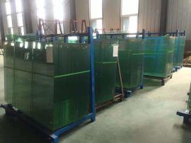 厂家直销 6+6钢化玻璃/8+8/10+10夹胶玻璃