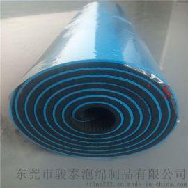 高品质精美双色TPE瑜伽垫 厂家新品特优
