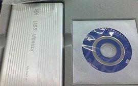 USB总线分析仪