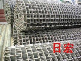 厂家供应金属输送带,金属片网带,长城金属网,马蹄链网带