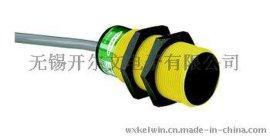 美国banner邦纳中型螺纹圆柱传感器s30sn6r s30sp6r