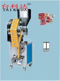 郑州台科达TKD160-K颗粒 粉末 液体 立式包装机