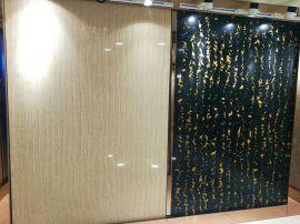 最新人造石英石木纹板