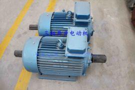YZR160L-6/11KW电动机 化工行业用电动机 安全可靠 使用寿命长 佳木斯大品牌电动机热销全国