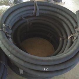 运通管业 专业生产夹布耐温胶管 低压耐温胶管