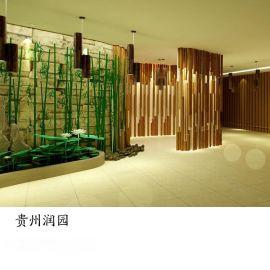 【都匀仿真绿墙】室内外仿真园林设计,凯里植物墙施工单位