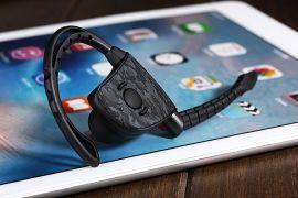 厂家直销蓝牙4.1挂耳式新款立体声耳机
