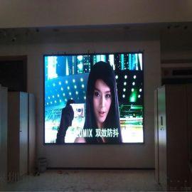 創事達室內全彩led顯示屏 P2高清led電子屏