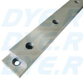 闸式剪板机刀片 液压剪板机刀片 不锈钢剪板机刀片